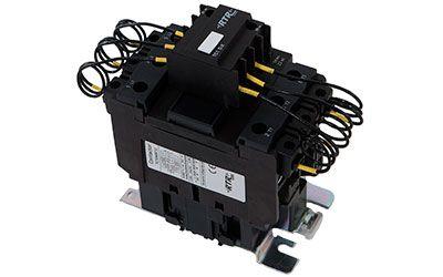 RTR电容器