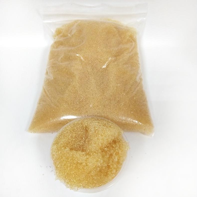成都鍋爐軟水樹脂_陽離子樹脂_離子交換樹脂
