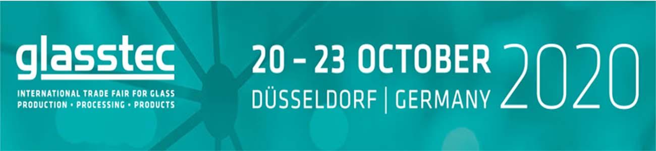 2020年德国国际玻璃工业展,行业盛会