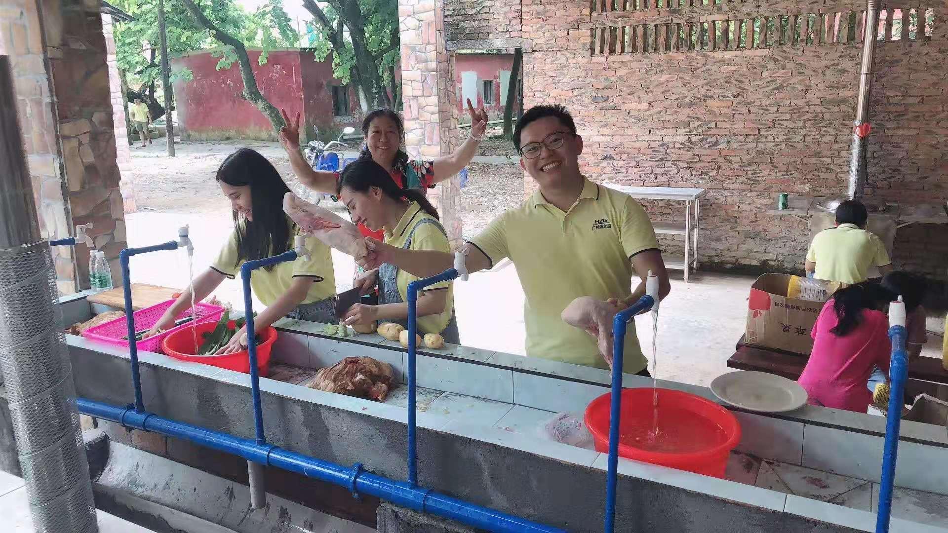 广州黄埔中秋佳节家庭出游超佳地点