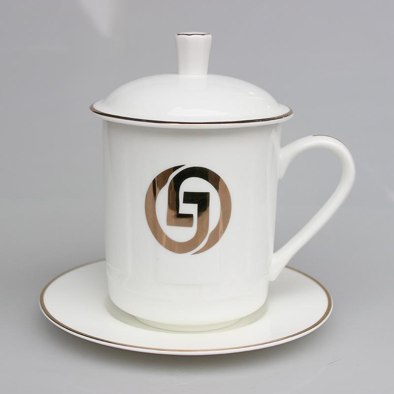 定做节日礼品茶杯,开业庆典礼品杯