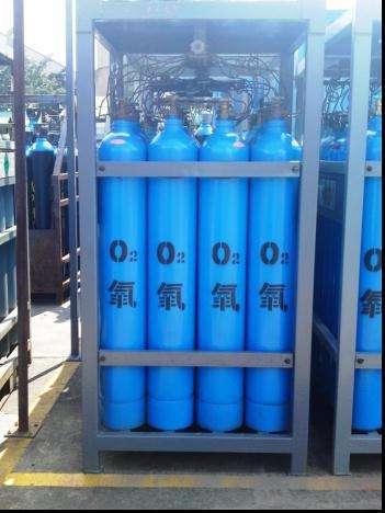 江门鹤山本地氧气站