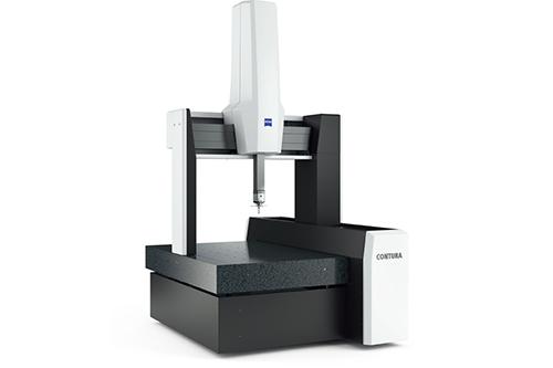 蔡司高精度三坐标测量机PRISMO