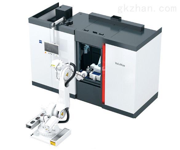 光学断层扫描仪品牌蔡司METROTOM800