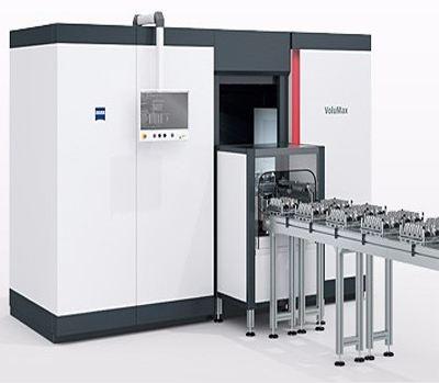 蔡司X射线扫描测量中心收费METROTOM