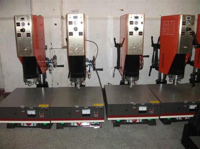 昆山仕弗达专业生产超声波焊接机,超声波塑料焊接设备