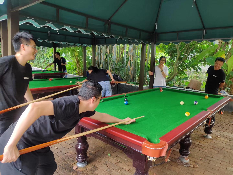 广州天河区朋友聚会创意特色的地方