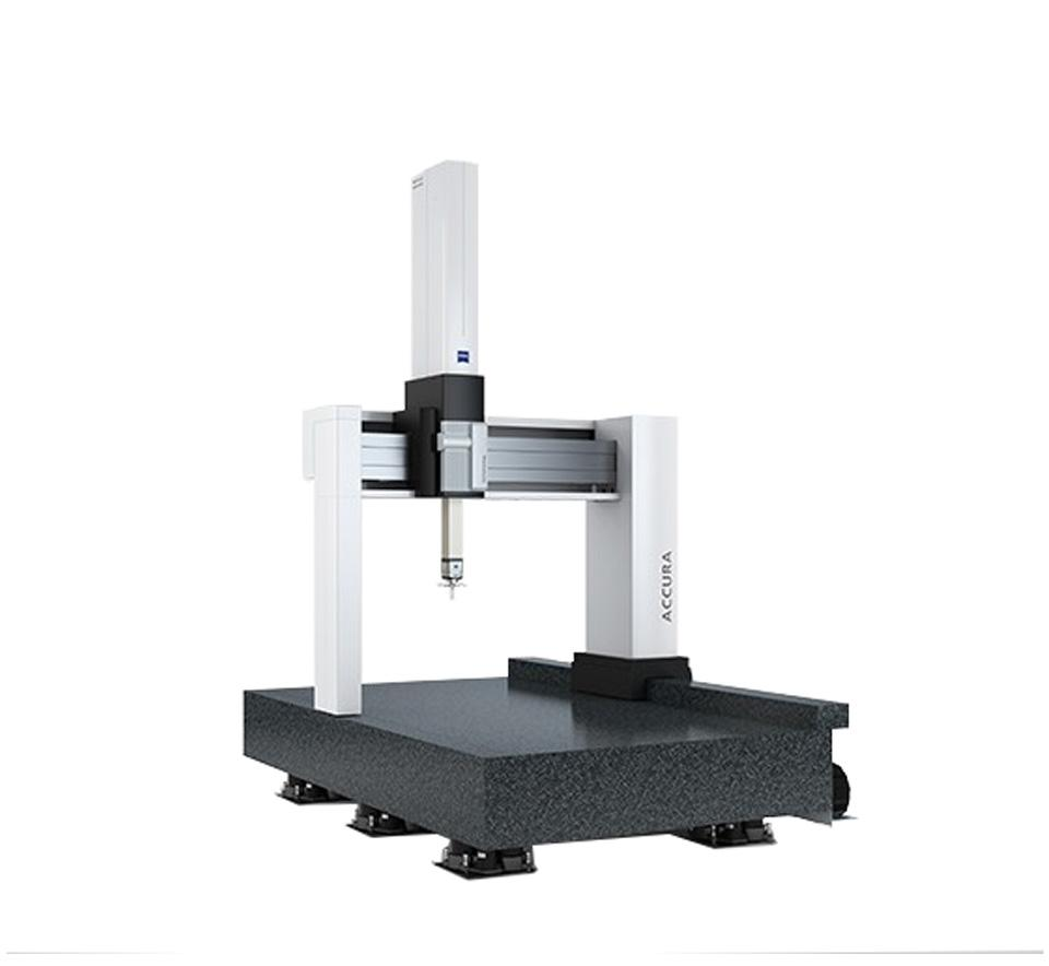 蔡司大型三坐标测量仪ACCURA 2000代理报价