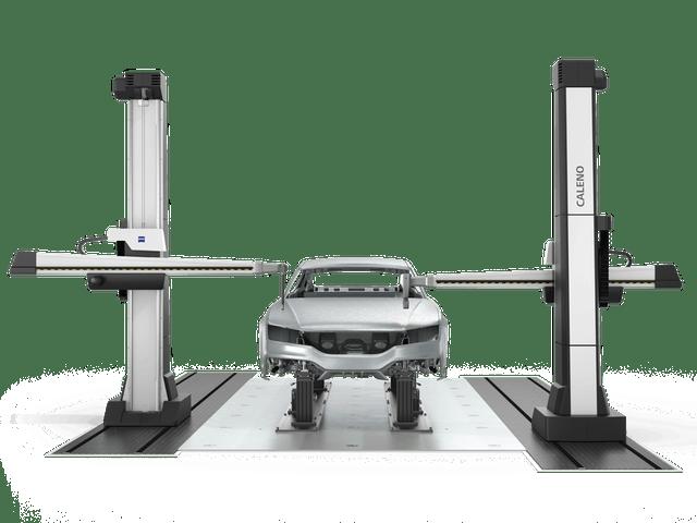 蔡司悬臂式三坐标测量机CARMET 车身专用测量