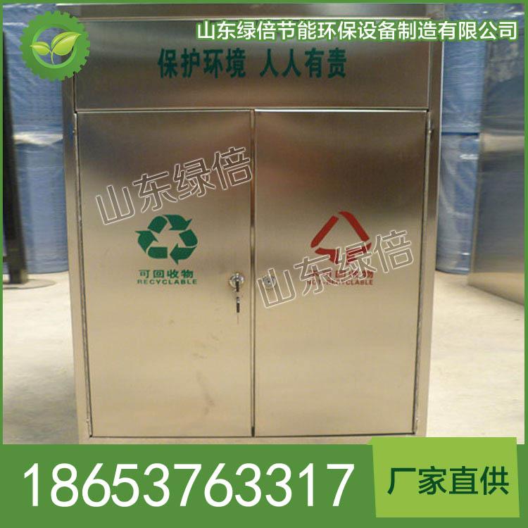 不锈钢垃圾桶功能 厂家不锈钢垃圾桶