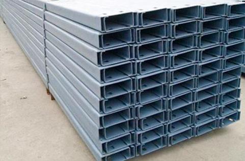 天津地区焊接钢结构按图制作厂,敬业定制化加工厂房钢结构