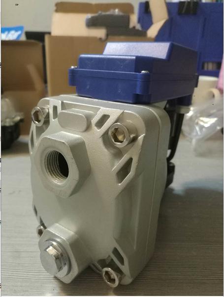 智能排水器液位排污阀替EWD330MBEKO无损耗电子排水阀ENUL-3000