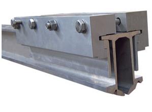 单上底座340型(含背角钢及M20×650×150型螺杆