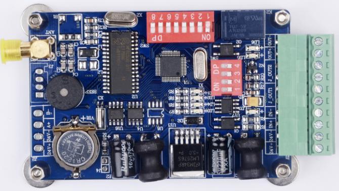 旭龙电梯刷卡XL-DT分层不分层控制器