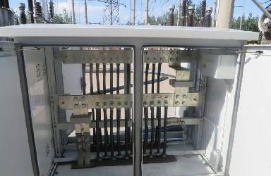 铁路专用回流箱和均流箱生产厂家