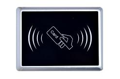旭龙电梯刷卡IC读卡器智能门禁读卡器价格