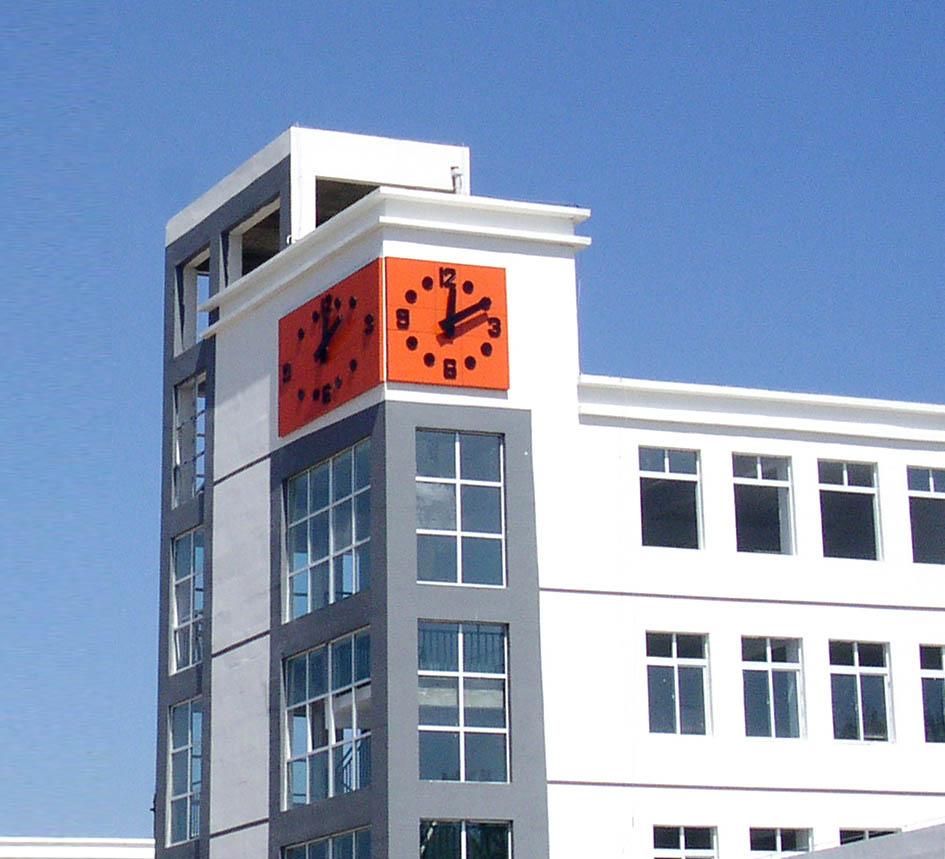 山东康巴丝钟表集团是电子塔钟研制厂家
