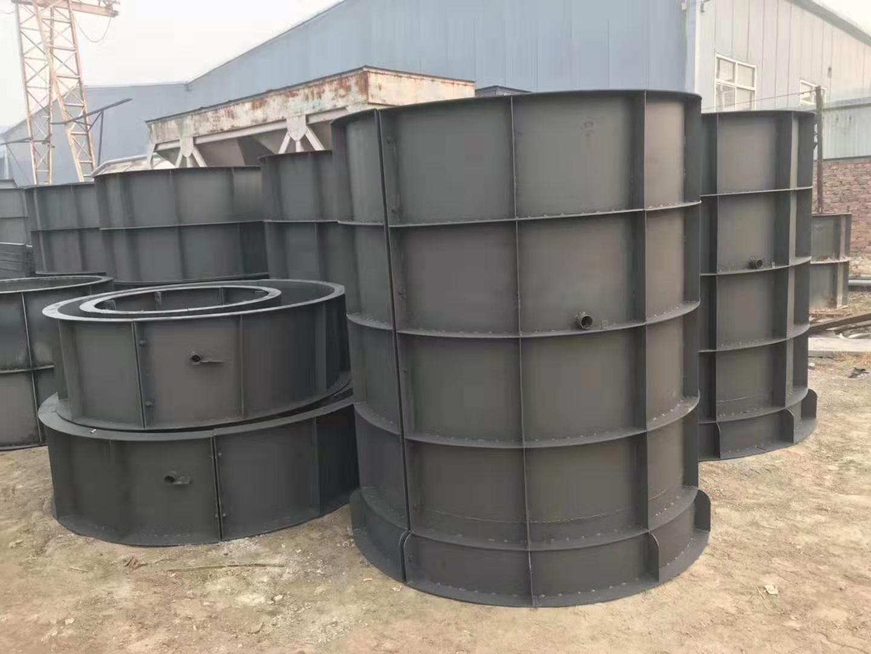 混凝土联通检查井模具厂家/模具定制 规格 齐全