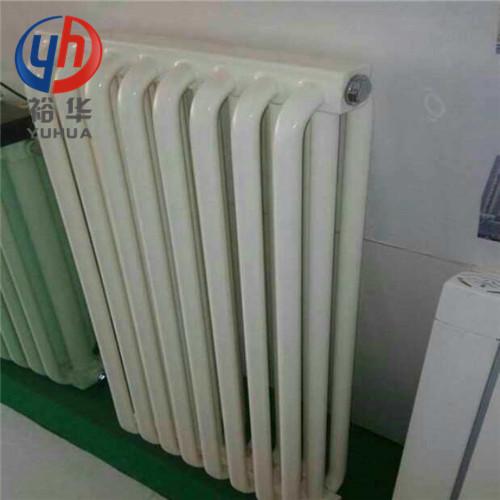 YGHⅡ-1.1/4-1.0弧管钢制散热器优缺点(尺寸、规格、材质、厂商)_裕华采暖
