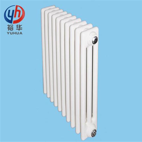QFGZ306鋼制三柱散熱器(圖片、厚度、參數、價格)_裕華采暖