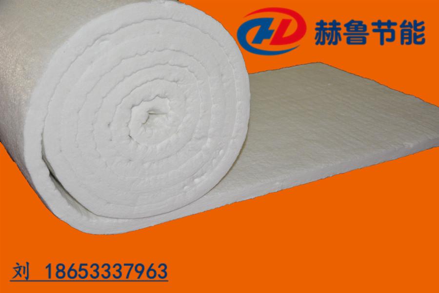 含鋯陶瓷纖維毯,含鋯硅酸鋁纖維毯,1430含鋯陶瓷纖維毯