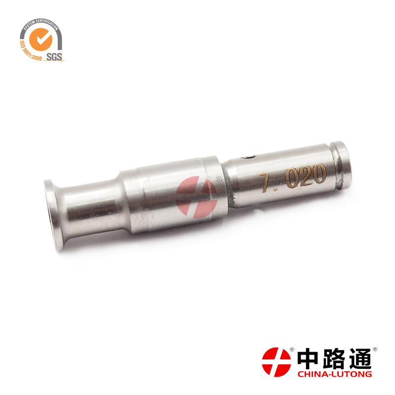 喷油嘴修理工具单体泵配件( 7.020)喷油器垫片图片