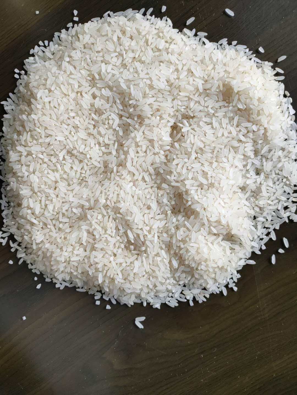 推销大批优良糯米、碎米、高粱、玉米、大米