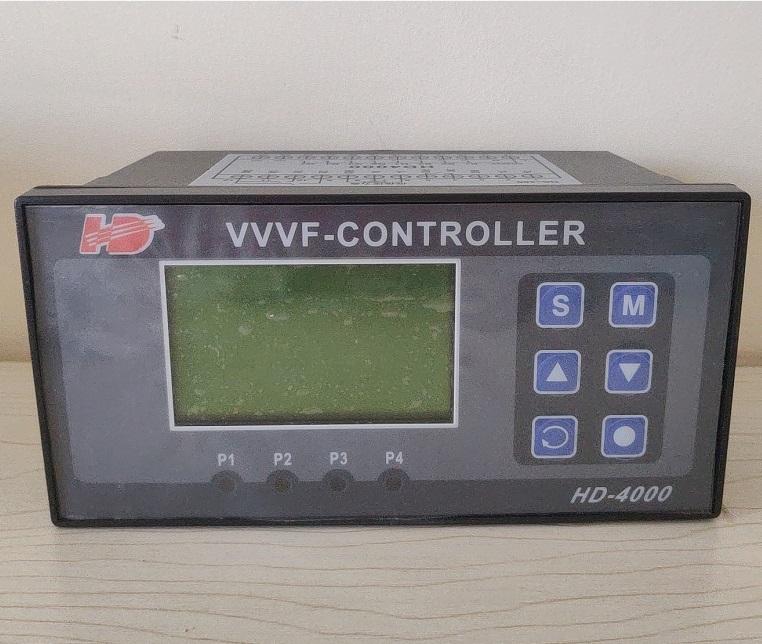 辽宁铁岭华大恒压供水控制器HD4000