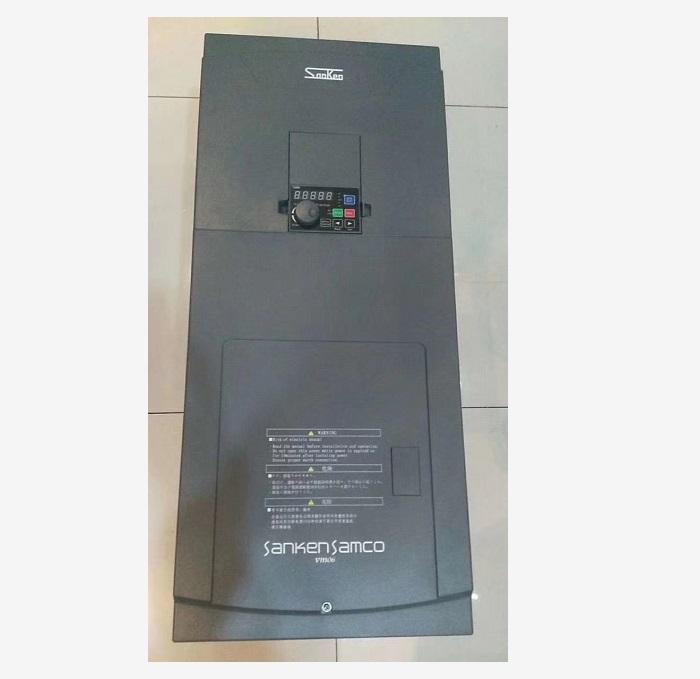 武汉三垦变频器VM06-132KW