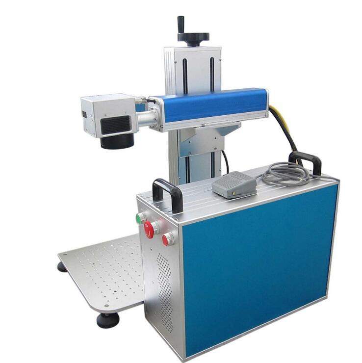 二手CO2激光打标机等各种激光设备价格合理可上门回购