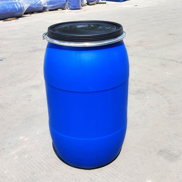 200升抱箍桶大口径