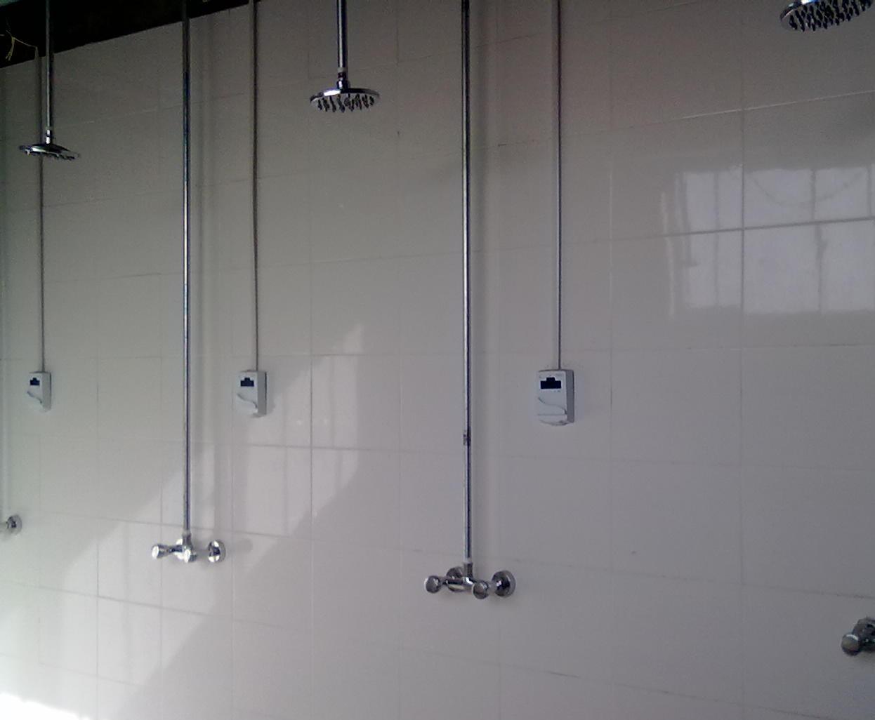 苏州水控器,刷卡水控机,淋浴控水系统