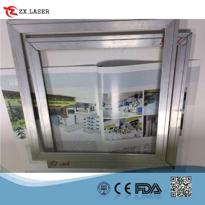 鋁合金燈框自動化激光焊接機