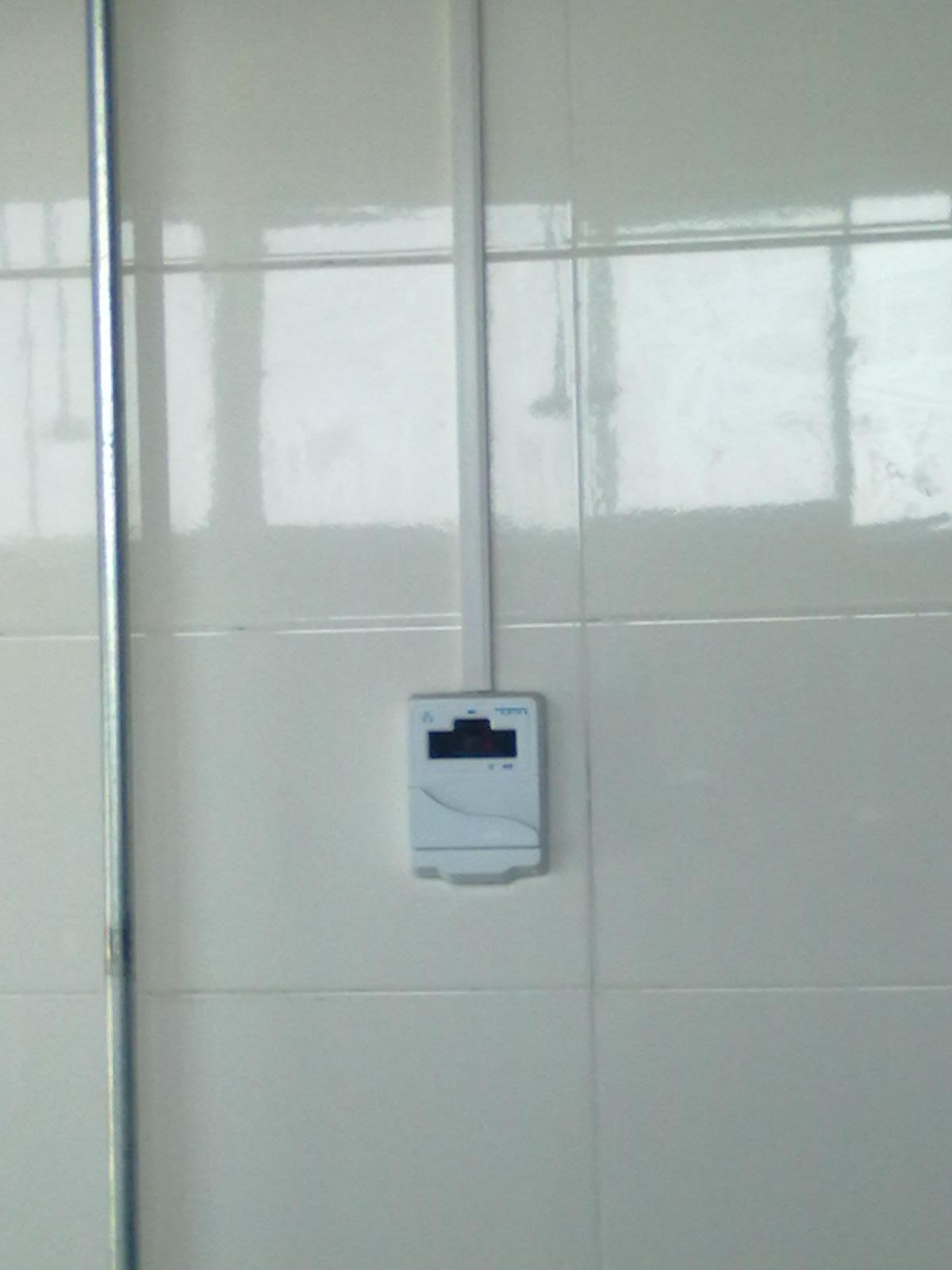学校浴室热水刷卡系统,上海水控机,淋浴刷卡系统