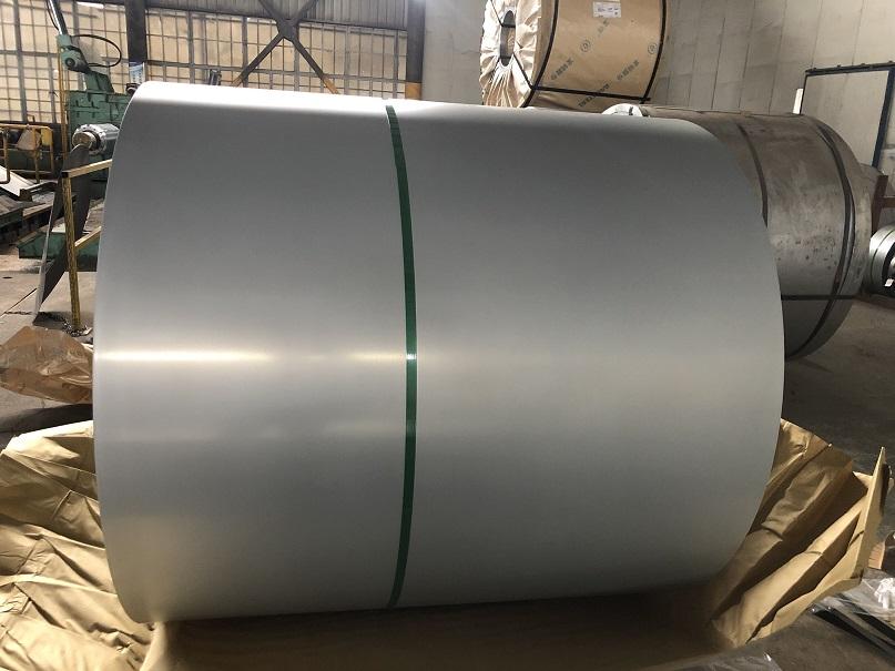 宝钢环保电镀锌SECCN5-SECCSL耐指纹SECCSL