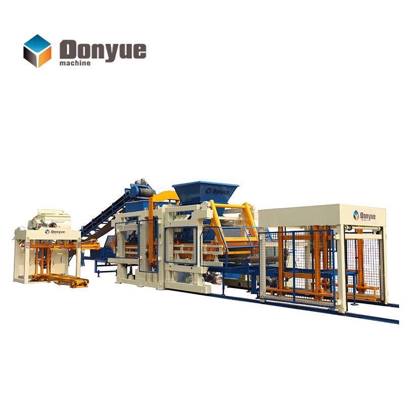徐州东岳机器透水砖机出产装备 透水砖机价钱 透水砖机厂家
