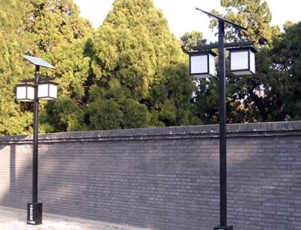 庭院灯太阳能庭院灯厂家
