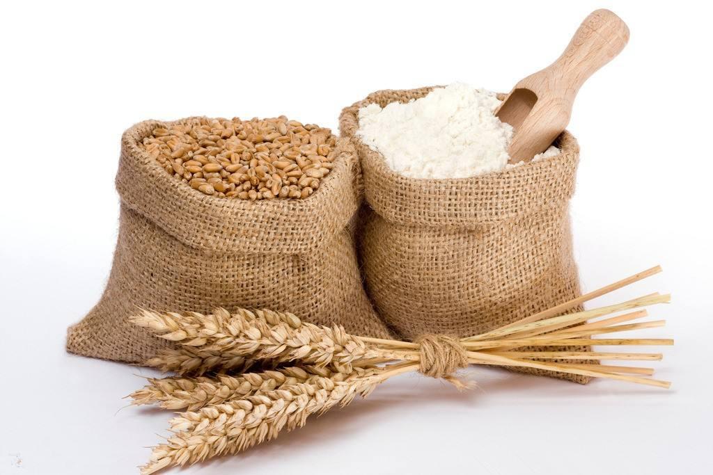推销大米、高粱、玉米