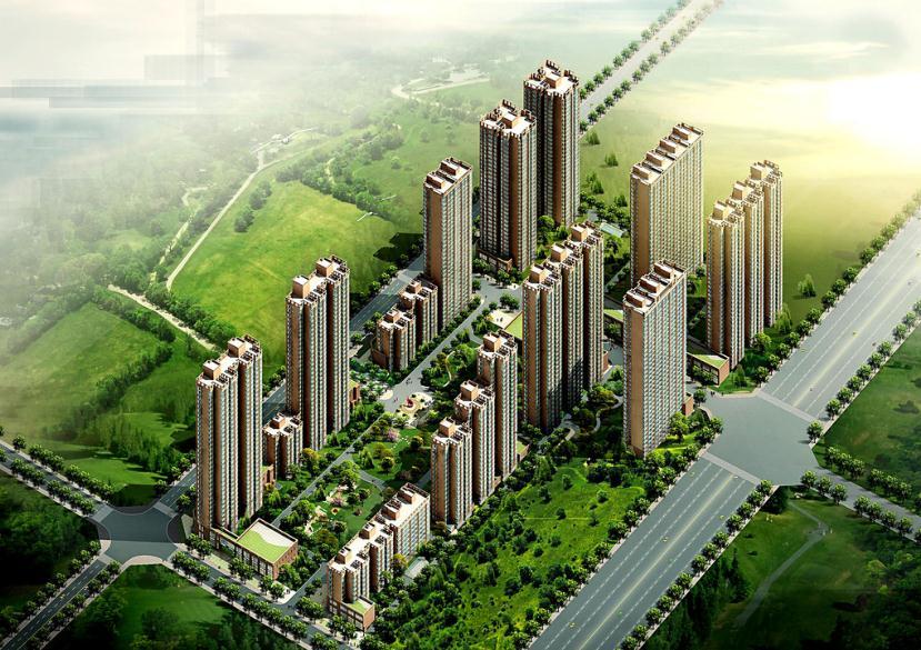 南宁虎翼房产中介小法式模板开辟,房产行业小法式处理计划