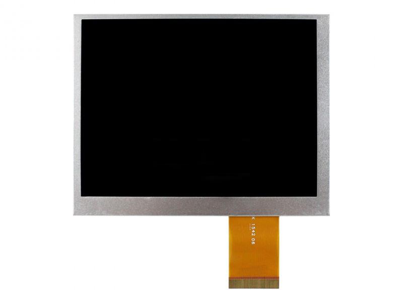 8.4寸友达高亮液晶显示屏G084SN05 V9-深圳广开科技