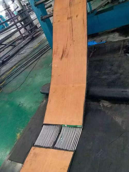 陜西榆林油井推薦抽油機鋼絲膠帶優點