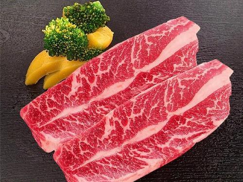 我怎樣從國外進口牛肉到霍爾果斯