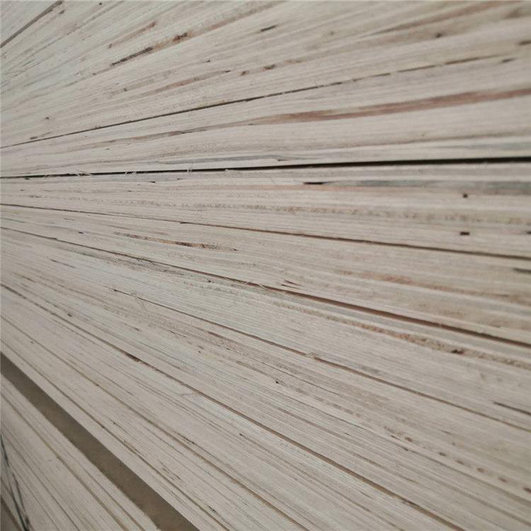 出口免熏蒸板材 木质包装箱板厂