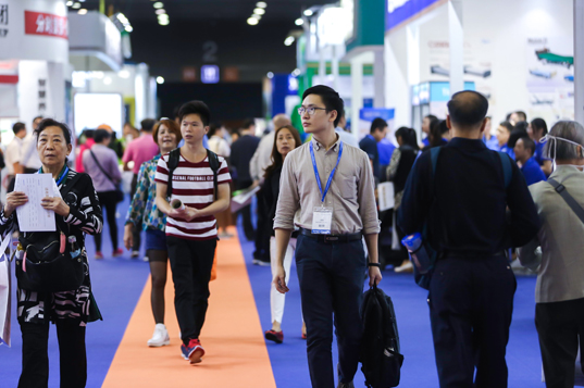 2020China(上海)國際包裝制品與材料展覽會