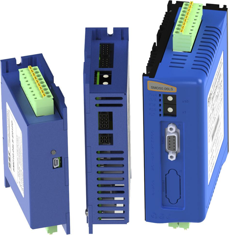 美國AEC-MotionStar電機