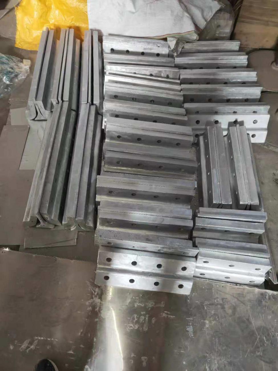 呂梁推薦鋼絲膠帶接頭 鋁合金夾板質量上乘