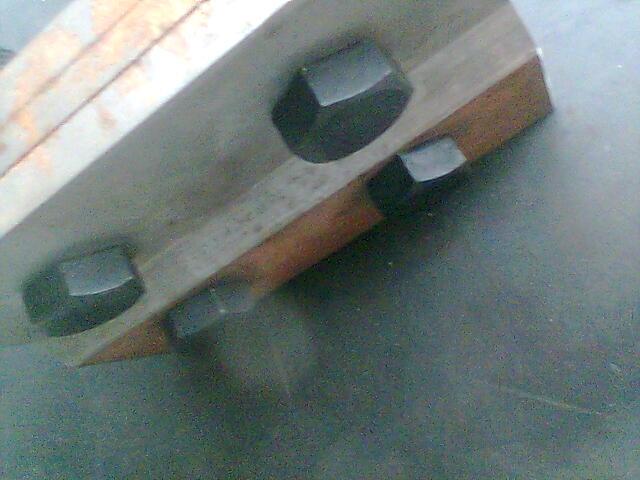 山西运城钢丝胶带卡口  接头夹具专业快速
