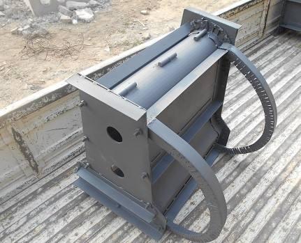 隔離鋼墩模具的廠家與材質優點
