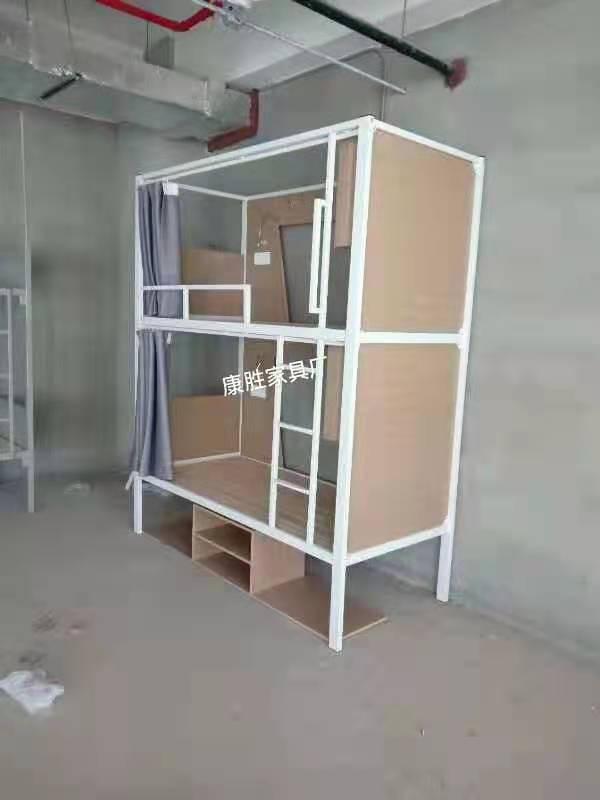 東莞學生宿舍床廠家定制上下鋪雙層床員工宿舍床