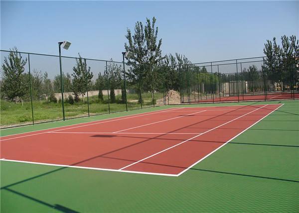 网球场馆照明专用灯,网球运动场馆该如何选择专业的照明灯具?